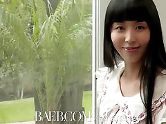 BAEB Asian Marica Hase pussy fuck with super soaker facial