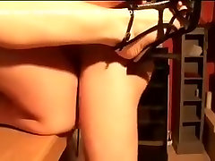 Incredible Homemade clip with Small Tits, Big Dick scenes