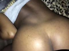 Big White Dick Fucking Black Ebony Ass