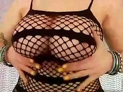 Amazing Big Natural Tits clip with Big Butt,Redhead scenes