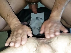 married man fisting me - pote bi me fiste - part.2