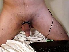 Japanese multiple cum while watching x-tube
