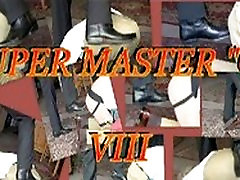Super Master G. Part VIII