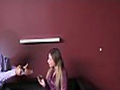 Casting porn video