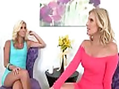 Mature Lesbians Brianna Ray &amp Mckenzi Reynolds Play In Front Of Camera vid-21