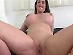 Busty Slut Loves My Big Cock Ass To Mouth