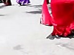 Red Saree aunty street walk - Hot bulky ass fully HD - http:free-hot-girls.ml