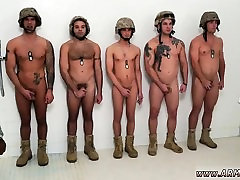 Gay guy crushing on straight guys cock hot crazy troops!