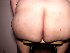 Ass Clapping And Spread After Anal Training