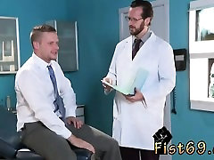 Cute boys getting fisted and gay hanging fucking dvd As Axel
