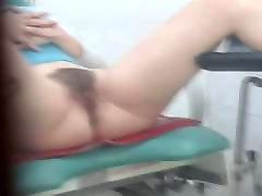 जासूस वाला कैमरा - स्त्री रोग 04