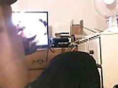 MR NASTY LOL WATCHING A FLIC