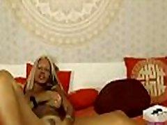 50 yearold blonde milf with big boobs