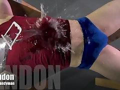 DreamBoy SUMMER DVD BDSM Gay Bondage COLLECTION