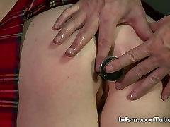 Incredible pornstar in Fabulous BDSM, Blonde porn clip