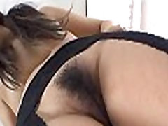Asian love tunnel and anal fuck