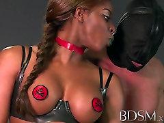 Exotic pornstar in Fabulous Black and Ebony, HD adult movie