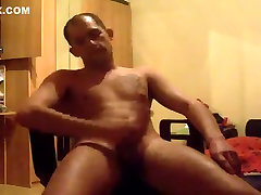 Hottest amateur gay video with Webcam, Solo Male scenes