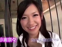 Crazy Japanese chick Haruka Ito, Nana Ogura, Hotaru Yukino in Amazing Cumshots, Big Tits JAV movie