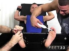 Pics gay feet Jock Tommy Tickle d