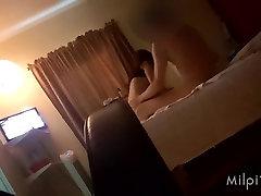 Asian Massage Parlor 1