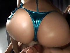Crazy Japanese girl Anna Kosaka in Exotic Big Tits, Cunnilingus JAV movie
