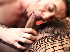 Hot shemale sex with cumshot