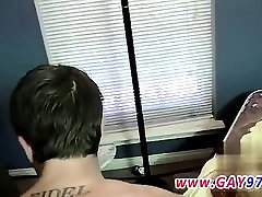 Amateur nude male photography gay Heath Gets Barebacked By B