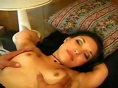 Fabulous pornstar Bridget Powers in crazy midgets, hairy sex clip
