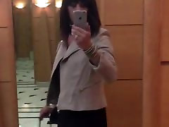 Charlotte Sexy MILF Transgender