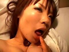 Hottest Japanese girl Nao Mizuki in Fabulous Wife, Big Tits JAV movie