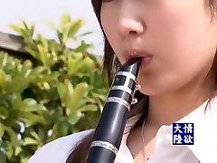 Amazing Japanese whore Yume Kano in Horny Doggy Style, Facial JAV scene