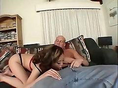 Horny pornstar Kaiya Lynn in best facial, cumshots porn clip