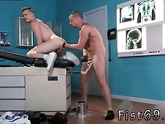 Toes male fisting gay Axel Abysse gets nude and raises his l