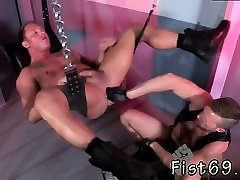 Gay young hung porn xxx Its Preston Johnsons turn to get