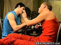 Xxx gay porn sex doing couples adult scene Roma & Gus