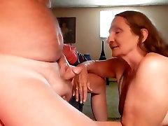 Exotic homemade Grannies, Mature sex video