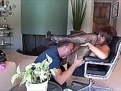Sexy Milf hot fuck