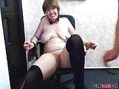 Tortured on webcam 02 - DumpCams.com