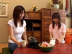 Crazy Japanese slut Nana Natsume in Horny Compilation, Cumshots JAV movie