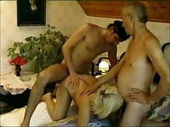Fabulous Amateur clip with Mature, Hairy scenes