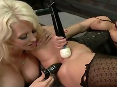 Incredible homemade Lesbian, Fisting porn scene