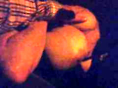 Ginormous huge massive white South African tits juggs melons