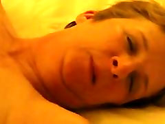 Mature Woman Fucked Hard and Good