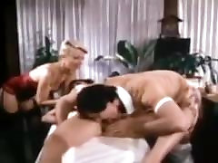 vintage retro big natural tits cock cumshot hairy pussy milf