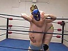 Gay wrestle 2