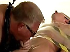 Hot boys homo gay sex videos xxx Strapped down to the cold metal