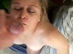 Amazing pornstar Inga Woodman in hottest blonde, bbw xxx video