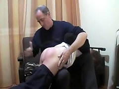 Hottest male in crazy bdsm homosexual porn video
