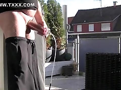 Crazy homemade gay video with DildosToys, Solo Male scenes
